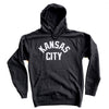 MADE MOBB | KC ORIGINAL HOODIE | BLACK