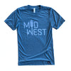 FLINT AND FIELD | MIDWEST TEE