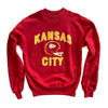 WONDER BOY | KC KINGDOM CHAMPION SWEATSHIRT