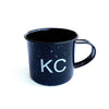 BELLBOY | KC CAMPFIRE MUG - BLACK