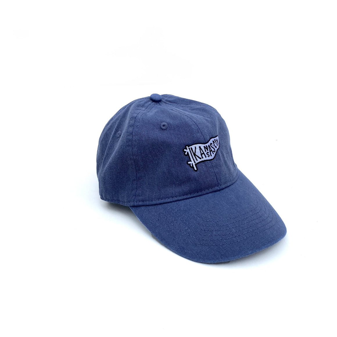 BELLBOY | PENNANT HAT - NAVY