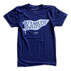 BELLBOY | KIDS KC PENNANT T-SHIRT - NAVY