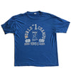 WESTSIDE STOREY VINTAGE | KANSAS CITY ROYALS #1 WORLD CHAMPIONS TEE