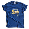 WESTSIDE STOREY VINTAGE | KANSAS CITY ROYALS 1988 T-SHIRT