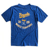 WESTSIDE STOREY VINTAGE | 1985 WORLD CHAMPIONS KANSAS CITY ROYALS T-SHIRT