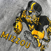WESTSIDE STOREY VINTAGE | 1971 MISSOURI TIGERS FOOTBALL RAGLAN