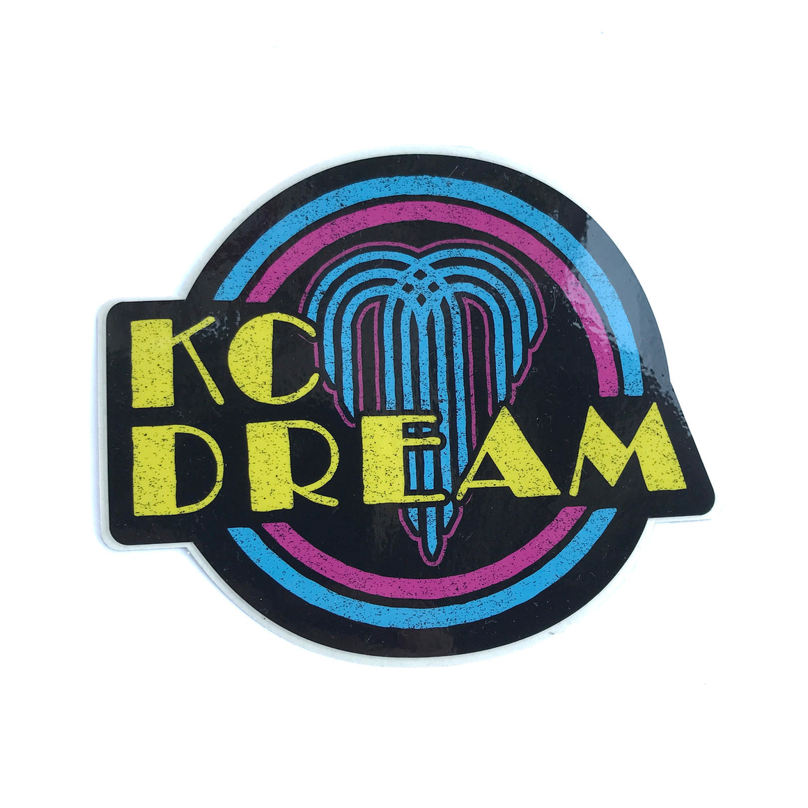 BELLBOY | KC DREAM DECAL