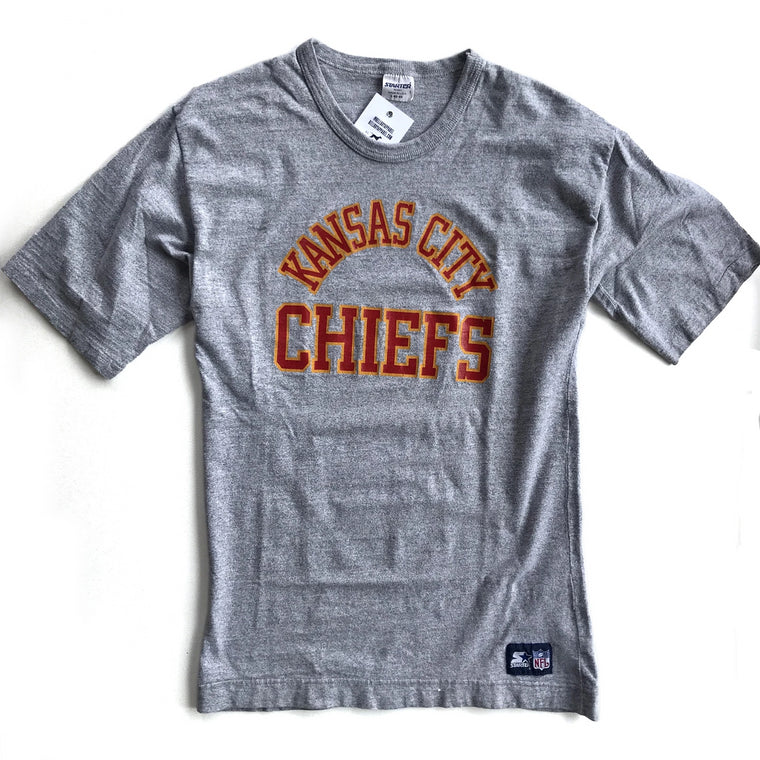 WESTSIDE STOREY VINTAGE | KANSAS CITY CHIEFS PLAYERS T-SHIRT