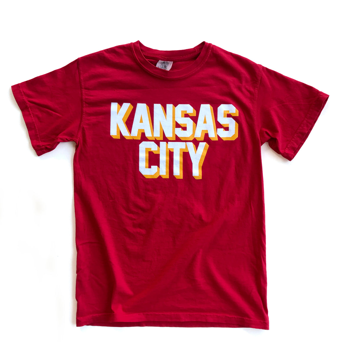 1KC | KANSAS CITY 3D