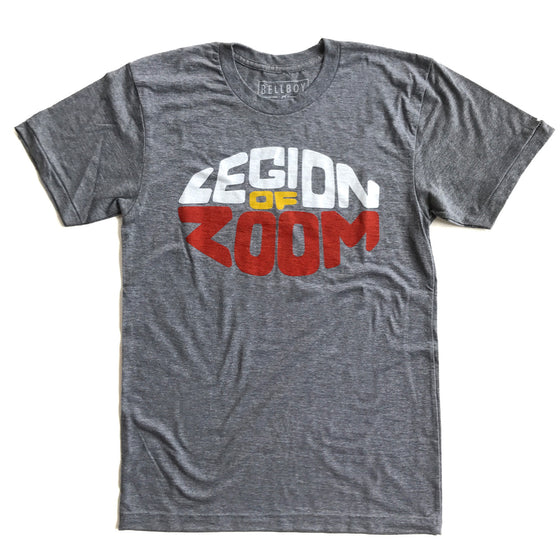 BELLBOY | LEGION OF ZOOM T-SHIRT