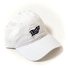 BELLBOY | PENNANT HAT | WHITE