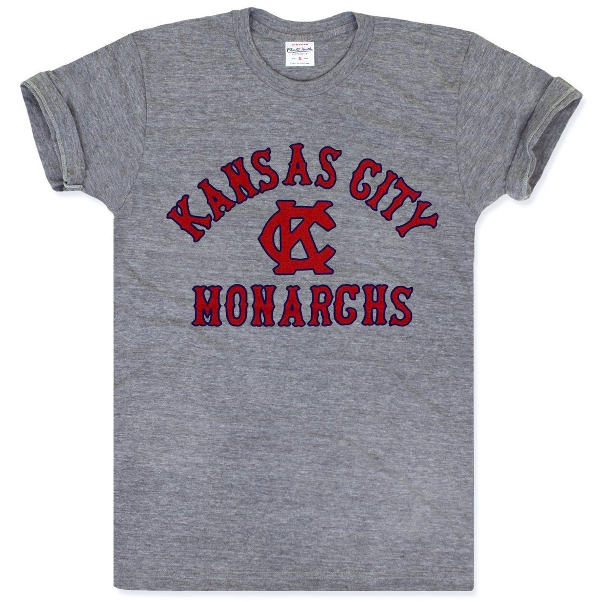 CHARLIE HUSTLE | KANSAS CITY MONARCHS