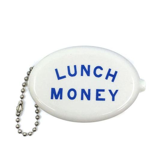 THREE POTATO FOUR | LUNCH MONEY COIN POUCH