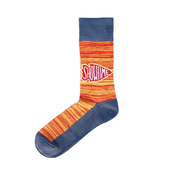 SCHOOL OF SOCK | SHOWTIME SOCKS