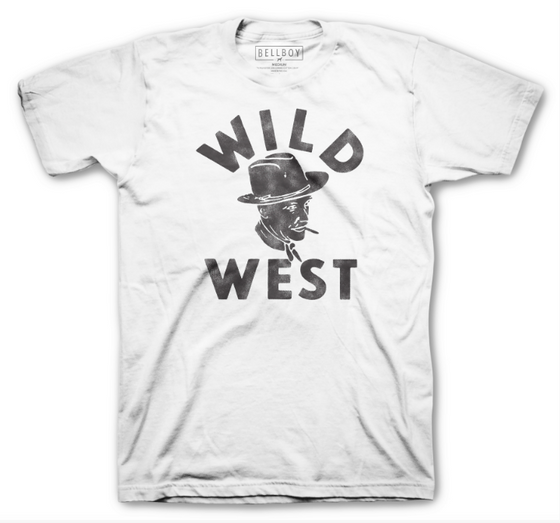 BELLBOY | WILD WEST