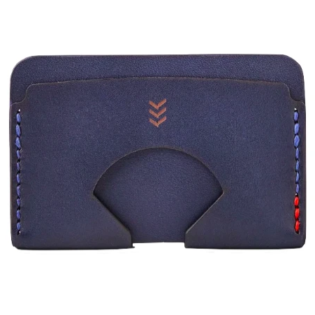 SANDLOT | MONARCH WALLET - NAVY