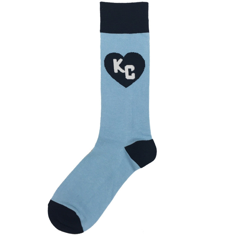 SOCK 101 | THE BIG HEART KC