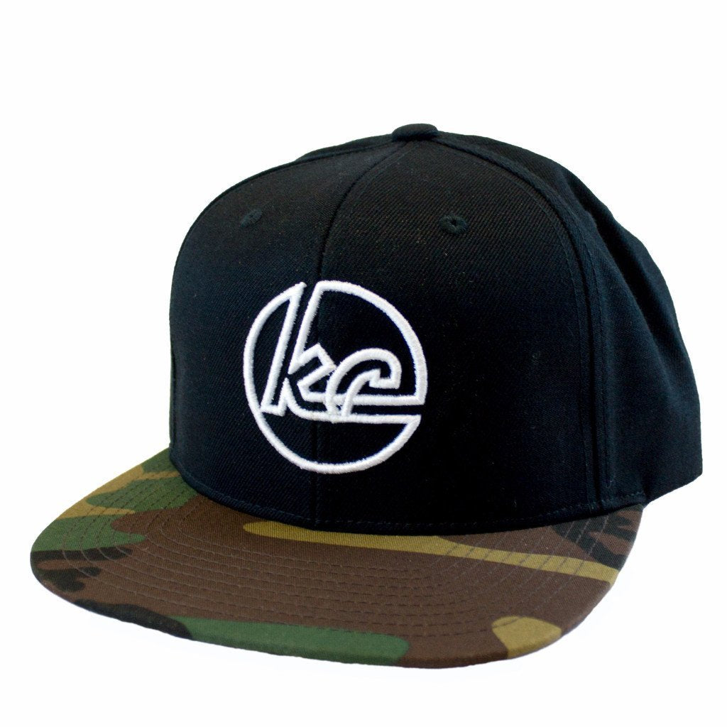 THE ( KC ) HAT | CAMO