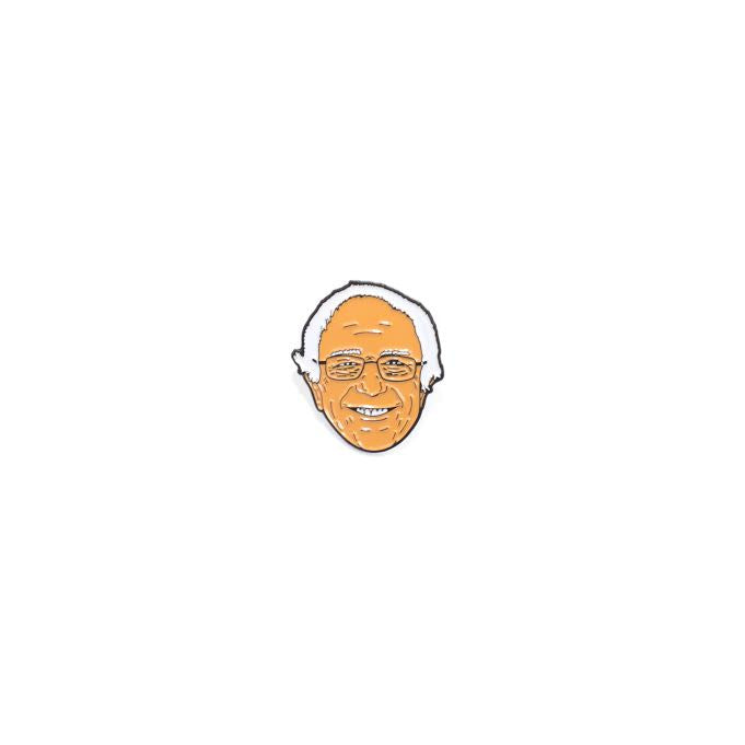 x BELLBOY ELECTION PIN | BERNIE