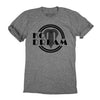 BELLBOY | KC DREAM T-SHIRT - GREY