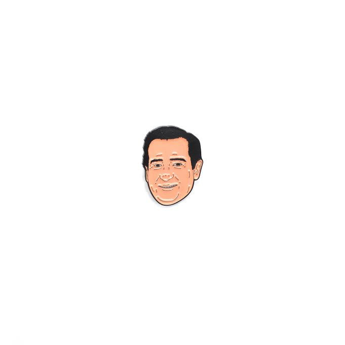 x BELLBOY ELECTION PIN | CRUZ