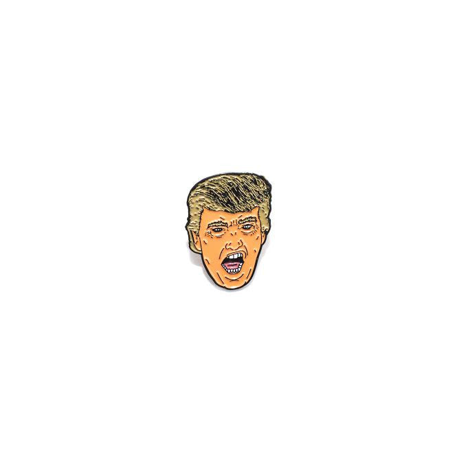 x BELLBOY ELECTION PIN | TRUMP