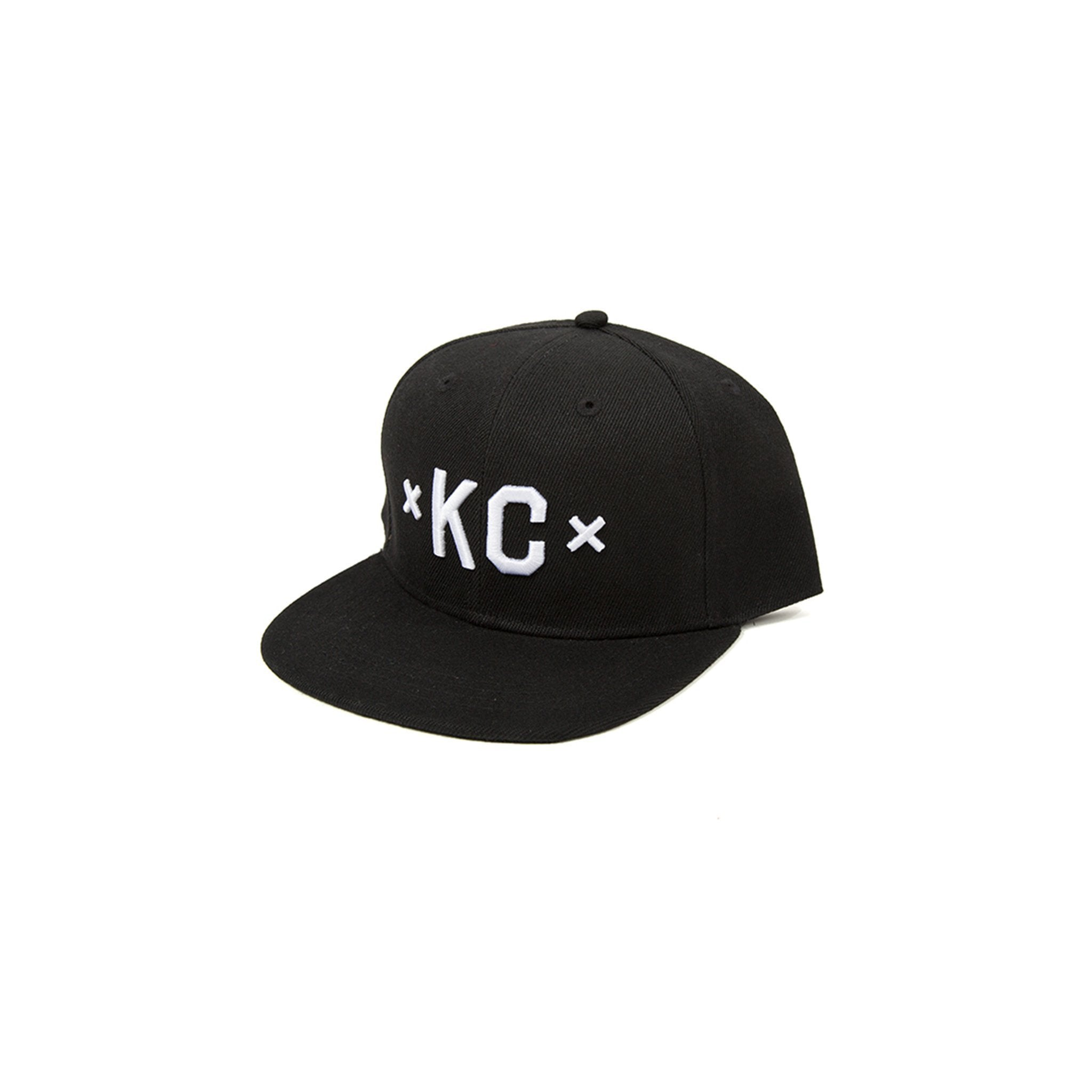 8be16a21 MADE URBAN APPAREL | KC SNAPBACK HAT