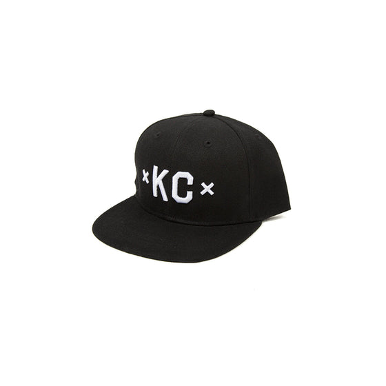 MADE URBAN APPAREL | KC SNAPBACK HAT