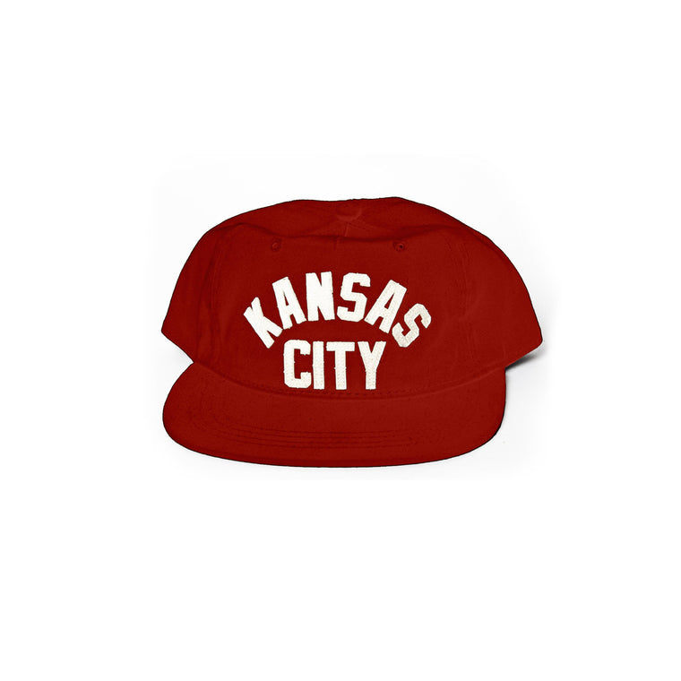 MADE MOBB | KC OG HAT | RED