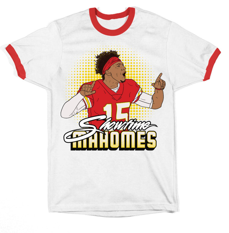 BELLBOY | SHOWTIME MAHOMES