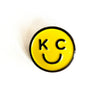 BELLBOY PIN | KC SMILEY