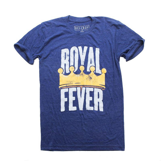 Bellboy Apparel - Royal Fever