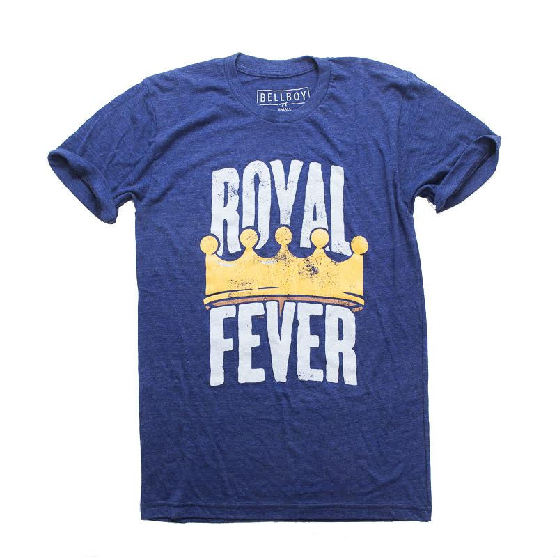 BELLBOY | ROYAL FEVER
