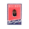 x BELLBOY PIN | THE BEARD