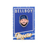 x BELLBOY ICON PIN | MOOSE