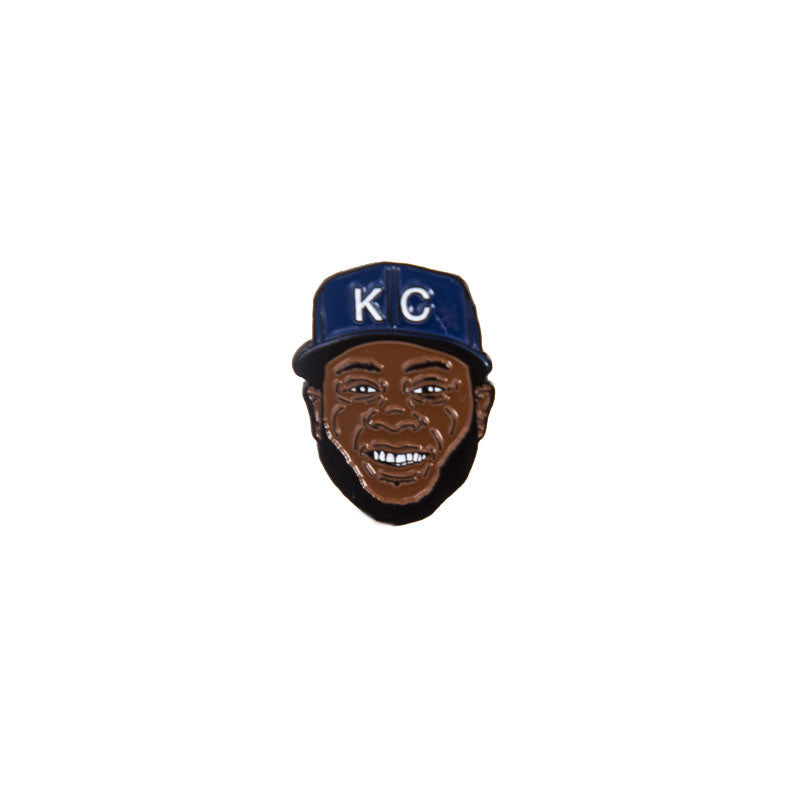 x BELLBOY ICON PIN | CAIN