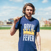 BELLBOY | ROYAL FEVER T-SHIRT