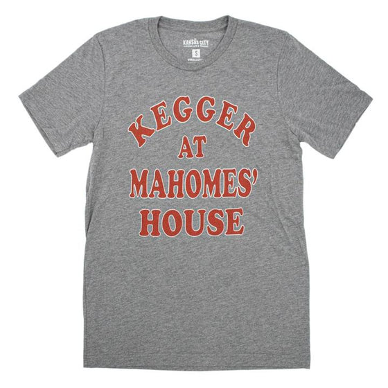 KC CLOTHING | KEGGER AT MAHOMES