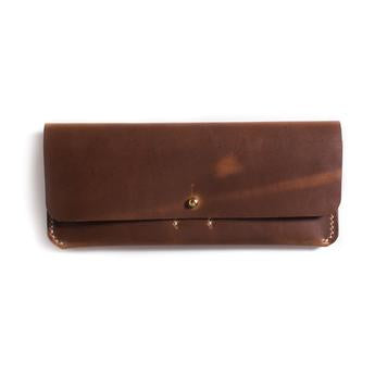 FOXTROT | WOMENS LONG WALLET