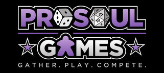 ProSoul Games | United States