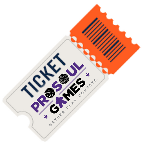 Adventure League Night ticket