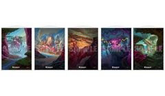 Magic: the Gathering Wall Scroll - Ikoria: Lair of Behemoths | ProSoul Games