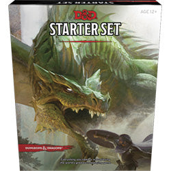 Dungeons and Dragons 5E: Starter Set | ProSoul Games