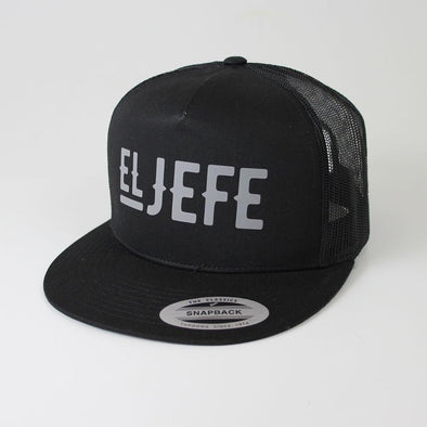 El jefe baseball cap gift for mexican dad