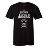 Brown Jaguar Men's Tee