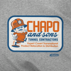 Chapo and Sons Unisex Tee