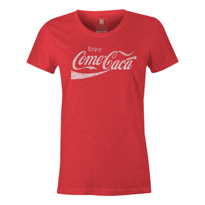 Come Caca Women's Tee