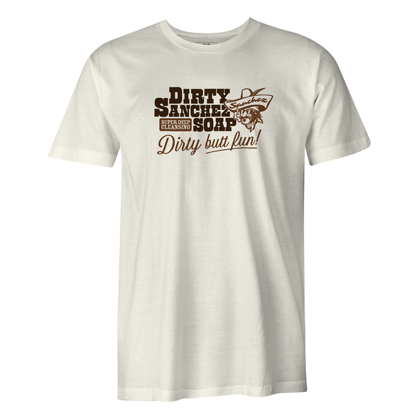 Dirty Sanchez Men's Tee