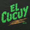 El Cucuy Men's Tee