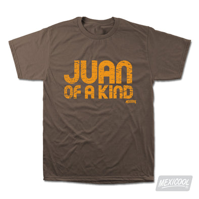 Juan of a Kind Men's Tee